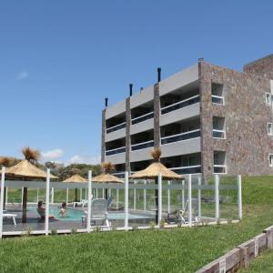 Zdjęcia hotelu: Paradiso Playa Apart Hotel, Ostende
