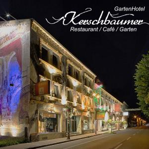 Photos de l'hôtel: Hotel Kerschbaumer, Sankt Valentin