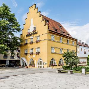 Hotelbilleder: Altstadt-Hotel, Amberg