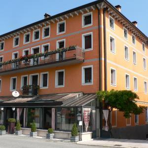 Foto Hotel: Al Cavallino Rosso, Mel