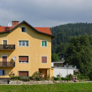Hotellikuvia: Villa Wurzer, Velden am Wörthersee
