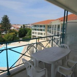 Hotel Pictures: Rental Apartment Golf 302, Ciboure