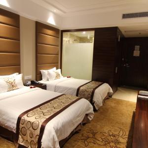 Hotel Pictures: Lavande Hotel Wuhan Garden Expo Park Changfeng Avenue, Wuhan