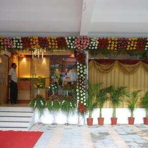 Fotos de l'hotel: Alternative Serviced Apartments, Chennai