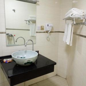 Hotel Pictures: Emeishan Jinmao Hotel, Emeishan