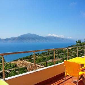 Zdjęcia hotelu: Villa Lagji, Radhimë
