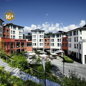Hotel Pictures: Hotel Esplanade Resort & Spa, Bad Saarow
