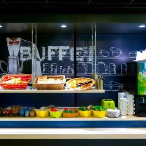 Hotel Pictures: ibis budget Metz Sud, Augny