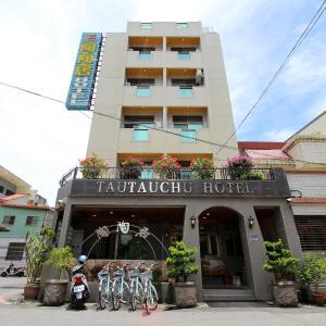 ホテル写真: Tautauchu Hotel, 花蓮市