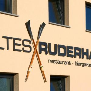 Hotelbilleder: Altes Ruderhaus, Worms