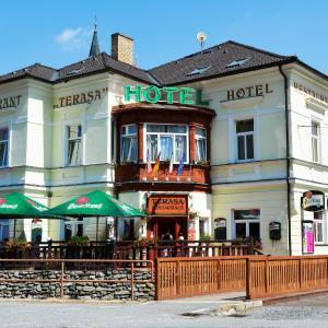 Hotel Pictures: Hotel Terasa, Vimperk