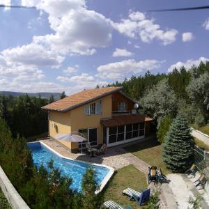 Hotelbilleder: Villa Albena, Albena