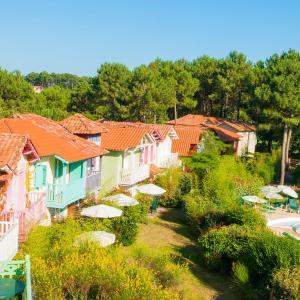 Hotel Pictures: Maeva Particuliers Résidence Lacanau, Lacanau