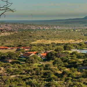 Zdjęcia hotelu: El 44 Reserva Natural de Tiempo Libre, Capilla del Monte