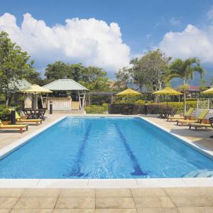 Hotel Pictures: Hotel de Aventura y Centro de Convenciones Madaura, Chinauta