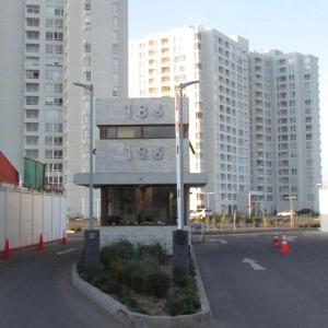 Hotel Pictures: Apartamento Marina Sol II Serena, La Serena