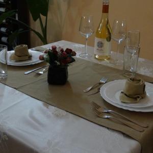 酒店图片: Semeen Hotel Han Dyavolski Vodi, Pastra