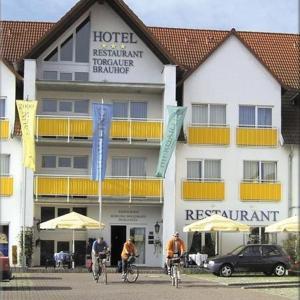 Hotel Pictures: Hotel Torgauer Brauhof, Torgau