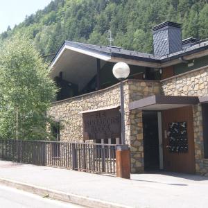 Hotellikuvia: Apartaments Els Esquiadors, Llorts