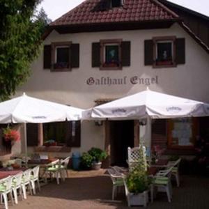 Hotelbilleder: Landgasthaus zum Engel, Freiamt