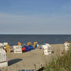 Hotel Pictures: Ferienwohnung Tenge, Hooksiel