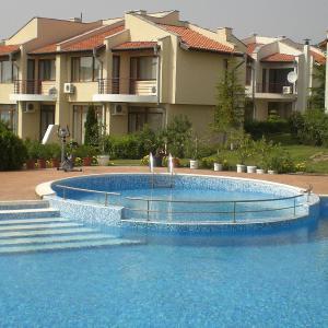 Fotos do Hotel: Villa Rose, Almond Hills, Kosharitsa