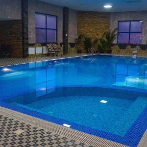 Фотографии отеля: Hotel Stilyana, Девин