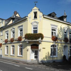 Hotel Pictures: Hotel Zur Post, Bonn