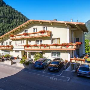 Fotos del hotel: Pension St.Lukas, Pfunds