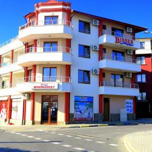 Hotellbilder: Hotel Bisser, Obzor