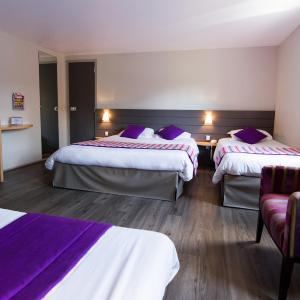 Hotel Pictures: Kyriad Orthez, Orthez