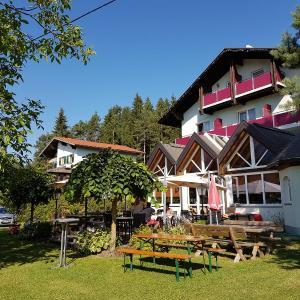 Fotografie hotelů: Gasthof Pension Popolari, Faak am See