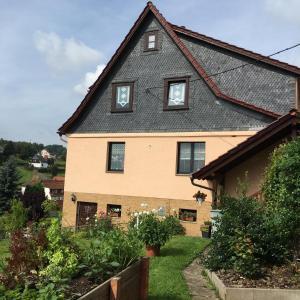 Hotel Pictures: Ferienwohnung Mönch, Christes