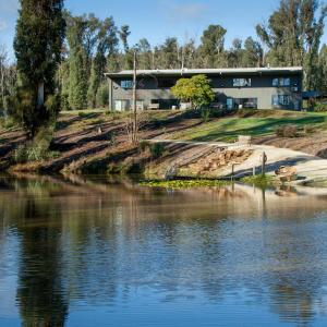Hotellikuvia: Saladin Lodge, Narbethong