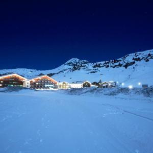 Hotelbilder: Robinson Club Alpenrose Zürs, Zürs am Arlberg