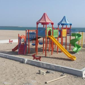 Hotel Pictures: Alafeeh Corniche Hotel Apartments, Sur