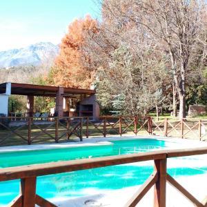Fotos del hotel: Cabañas Los Hornillos, Los Hornillos