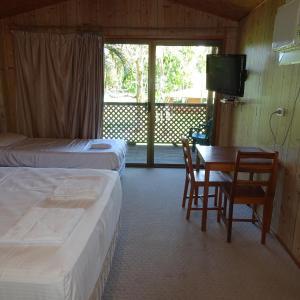 Photos de l'hôtel: #28 Korora Palms Studio, Coffs Harbour
