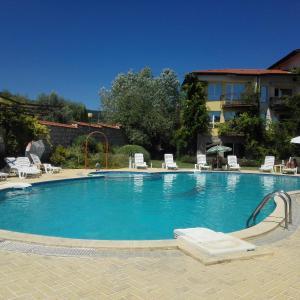 Fotos de l'hotel: La Mer Apartment, Rogachevo