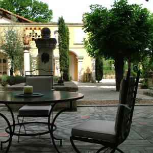 Hotel Pictures: La Banastiere, Vedène