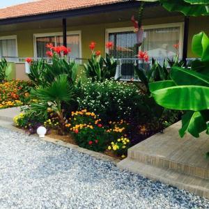 Hotelbilder: Esmeralda Apart Butik Otel, Kızılot