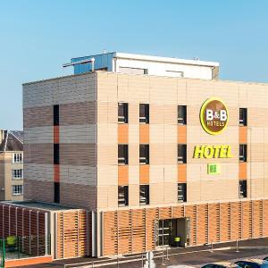 Hotel Pictures: B&B Hôtel Limoges Gare, Limoges