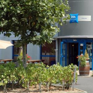 Hotel Pictures: ibis budget Libourne, Libourne