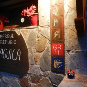 Hotel Pictures: Albergue 'El Aguila', Candanchú
