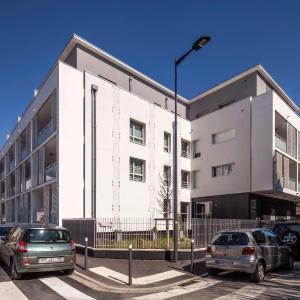 Hotel Pictures: Tempologis Grenoble, Grenoble
