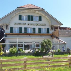 Hotel Pictures: Gasthof Schlossberg Bori, Signau