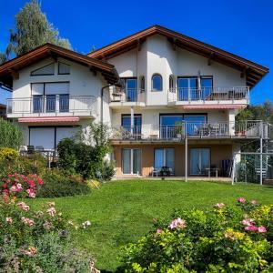 Hotelfoto's: Appartementhaus Karl und Anna Samonig, Drobollach am Faakersee