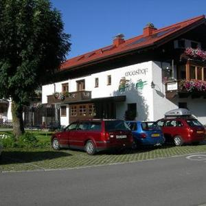 Fotos de l'hotel: Haus Mooshof, Lermoos