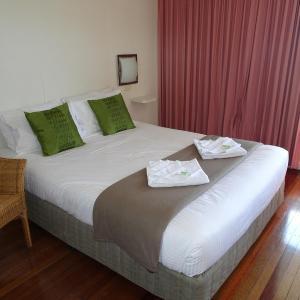 Photos de l'hôtel: #10 Korora Palms - 1 Bedroom Family Apartment, Coffs Harbour