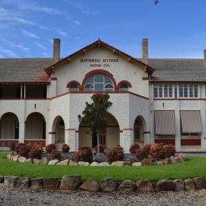 Hotellikuvia: Historic Hydro Motor Inn, Leeton